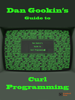 Programmer's Guide to Curl